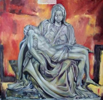 2 Pieta 2